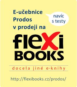 eknihy Prodos na Flexibooks