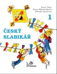 čeština Český slabikář 1