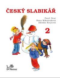 Český slabikář 2
