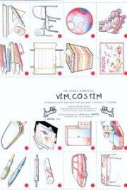16 barevných karet pro práci v prvouce