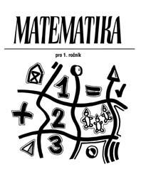 Učebnice matematiky Matematika 1 - Příručka pro učitele