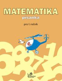 Modrá řada Matematika a její aplikace