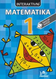 Interaktivní učebnice Interaktivní matematika 1 – školní verze
