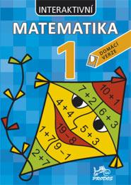 Interaktivní matematika 1 – domácí verze