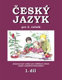 Český jazyk pro 2. ročník – 1. díl