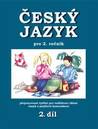Český jazyk pro 2. ročník – 2. díl