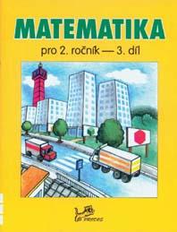 Matematika pro 2. ročník – 3. díl