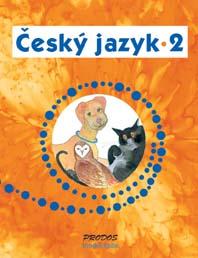 čeština Český jazyk 2