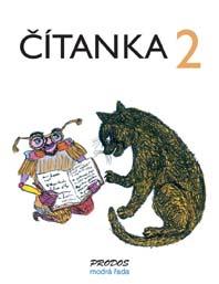 čeština Čítanka 2 (měkký obal)