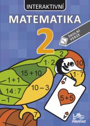 Interaktivní matematika 2 – školní verze