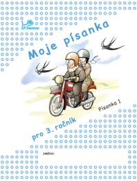 čeština Moje písanka – Písanka 1