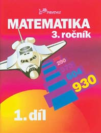 Matematika pro 3. ročník – 1. díl