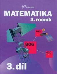 Matematika pro 3. ročník – 3. díl