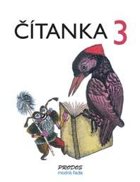 čeština Čítanka 3 (měkký obal)