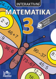 Interaktivní učebnice Interaktivní matematika 3 – školní verze