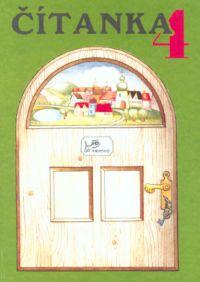 <i>DOPRODÁNO</i> – Čítanka 4 (vyd. 1993)