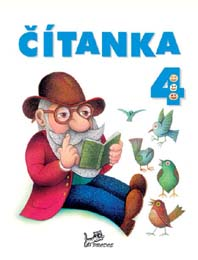 čeština <i>DOPRODEJ</i> – Čítanka pro 4. ročník