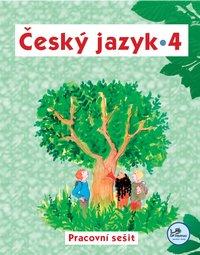 Modrá řada Český jazyk a literatura