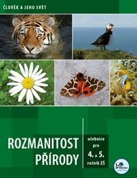 Rozmanitost přírody (4. a 5. ročník)
