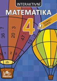 Interaktivní matematika 4 – domácí verze