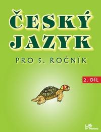 Český jazyk pro 5. ročník – 2. díl