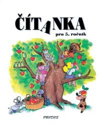 čeština <i>DOPRODÁNO</i> - Čítanka pro 5. ročník
