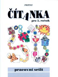 čeština <i>DOPRODÁNO</i> - Čítanka pro 5. ročník – Pracovní sešit