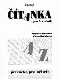 čeština <i>DOPRODEJ</i> - Čítanka pro 5. ročník – Příručka pro učitele