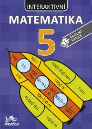 Interaktivní učebnice Interaktivní matematika 5 – školní verze