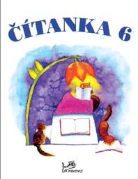 Český jazyk Čítanka 6
