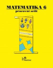 Matematika - 2.st. Matematika 6 – Pracovní sešit 1