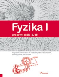 Fyzika I – 2. díl – pracovní sešit