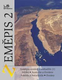 Zeměpis Zeměpis 2 – Zeměpis oceánů a světadílů (1)