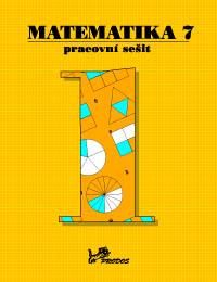 Matematika - 2.st. Matematika 7 – Pracovní sešit 1