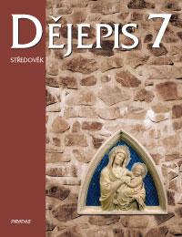 Dějepis Dějepis 7 (nový)