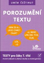 Český jazyk Umím češtinu? - Porozumění textu 7