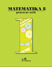 Matematika - 2.st. Matematika 8 – Pracovní sešit 1