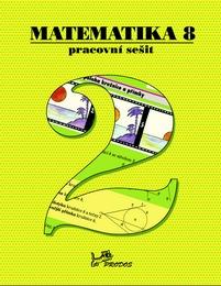 Matematika - 2.st. Matematika 8 – Pracovní sešit 2