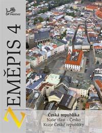 Zeměpis 4 – Česká republika