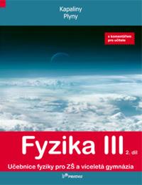 Fyzika III – 2. díl s komentářem pro učitele