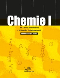 Chemie Chemie I s komentářem pro učitele