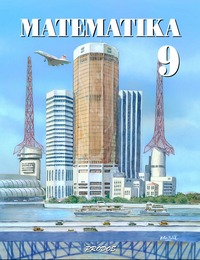 Matematika - 2.st. Matematika 9