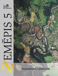 Zeměpis 5 – Hospodářství a společnost