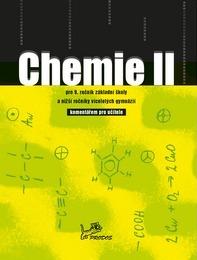 Chemie Chemie II s komentářem pro učitele
