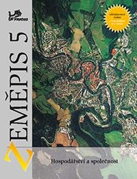 Zeměpis Zeměpis 5 s komentářem pro učitele