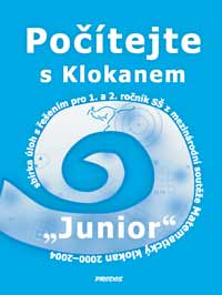 Matematický klokan Počítejte s Klokanem (Junior)